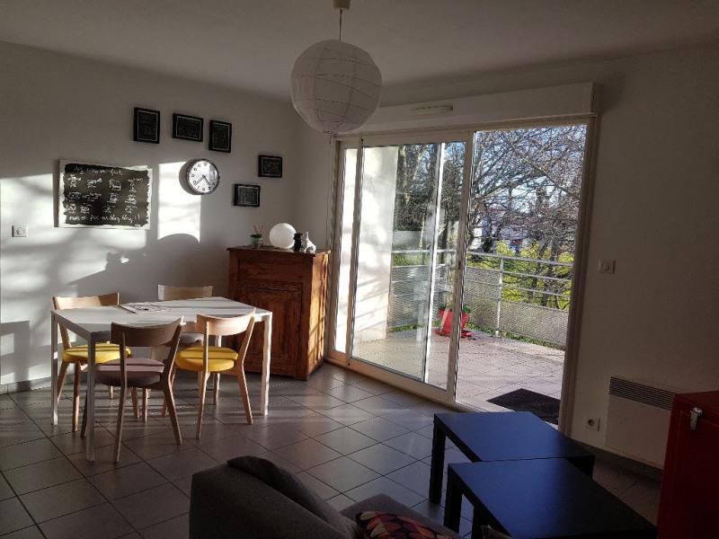 Sale apartment Parentis en born 103000€ - Picture 1