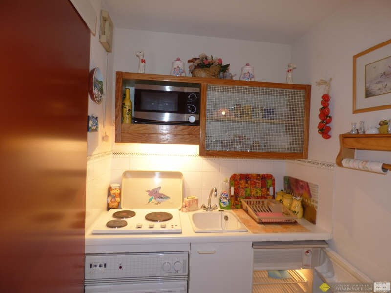 Vente appartement Villers sur mer 103 000€ - Photo 4