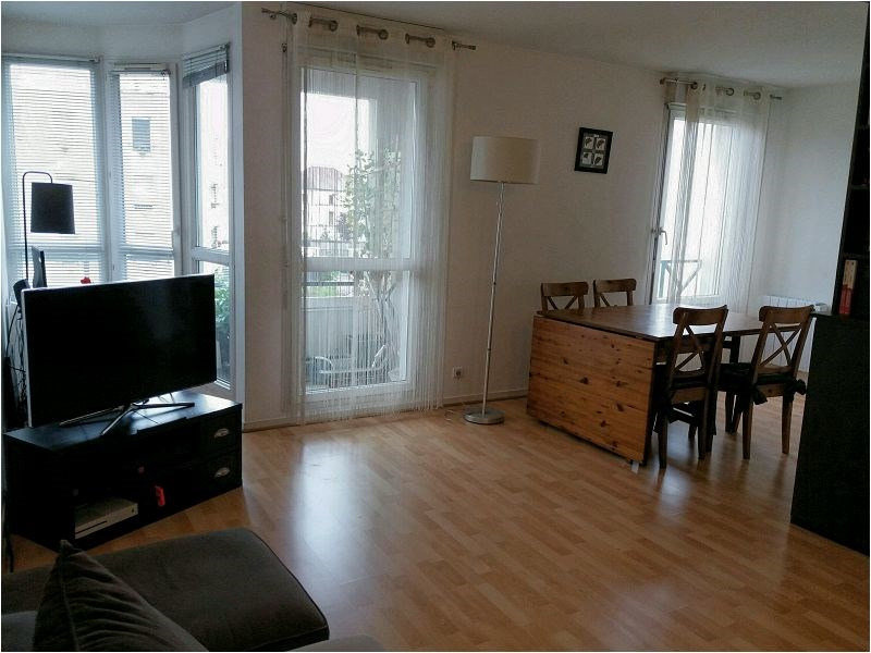 Rental apartment Viry chatillon 945€ CC - Picture 2