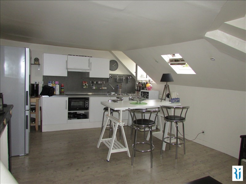Sale apartment Rouen 95 000€ - Picture 1