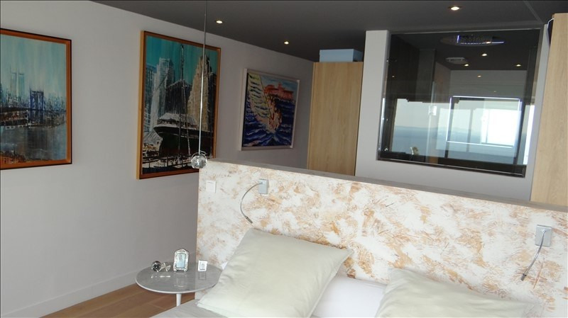 Deluxe sale apartment Cavalaire 595000€ - Picture 6