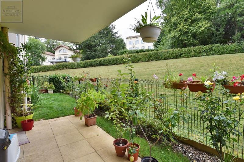Sale apartment Limonest 275000€ - Picture 3