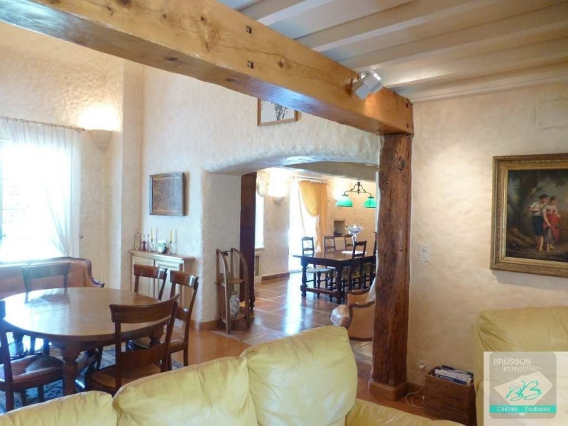 Deluxe sale house / villa Burlats 680000€ - Picture 14