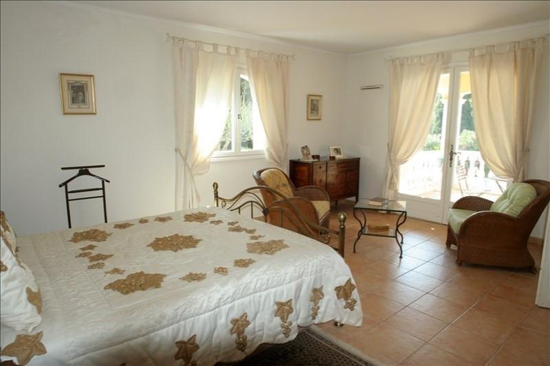 Deluxe sale house / villa Grimaud 1890000€ - Picture 12