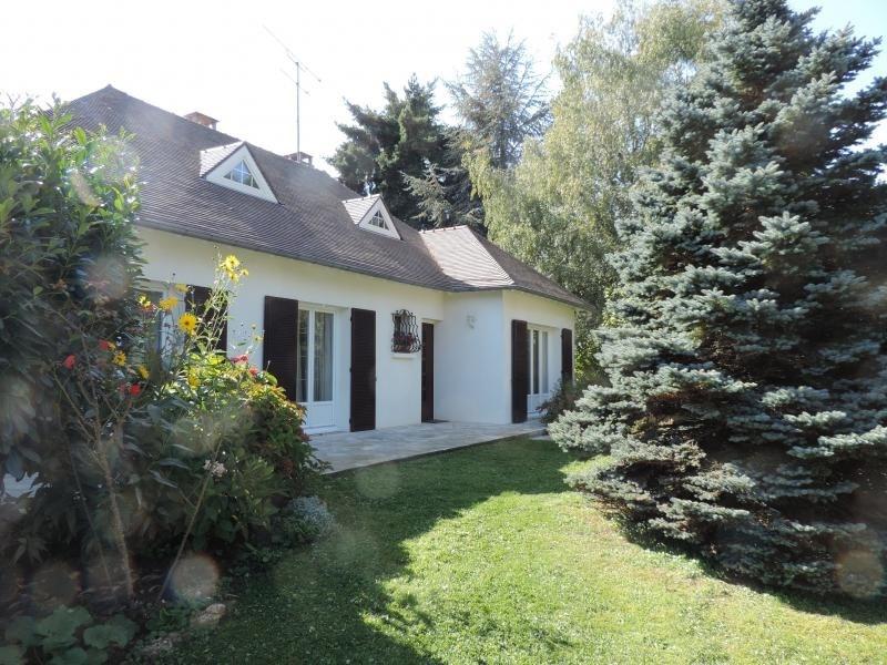 Sale house / villa Vieille eglise en yveline 489000€ - Picture 1