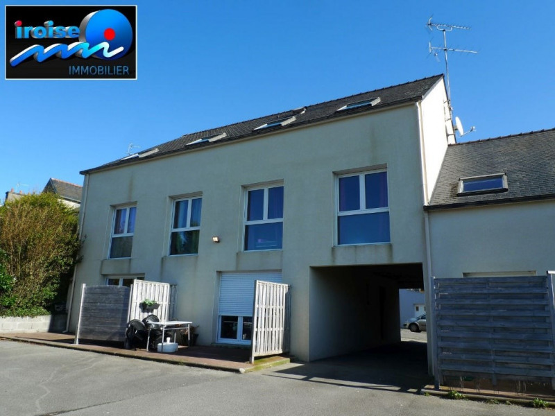 Investment property apartment Brest 82 800€ - Picture 1