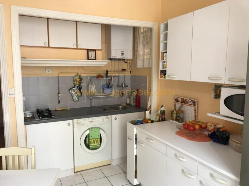 Lijfrente  appartement Nice 42000€ - Foto 2