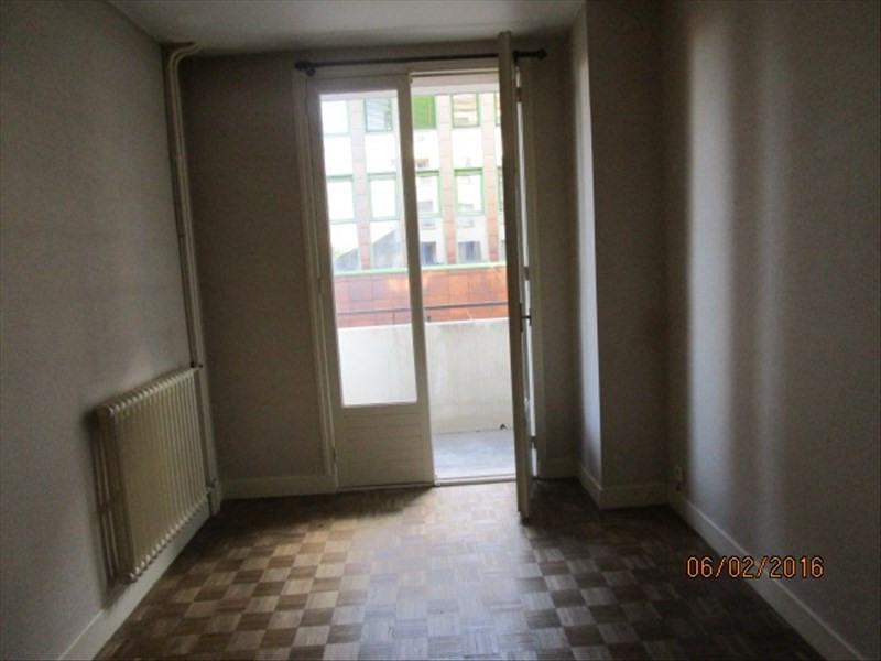 Sale apartment Carcassonne 72500€ - Picture 6