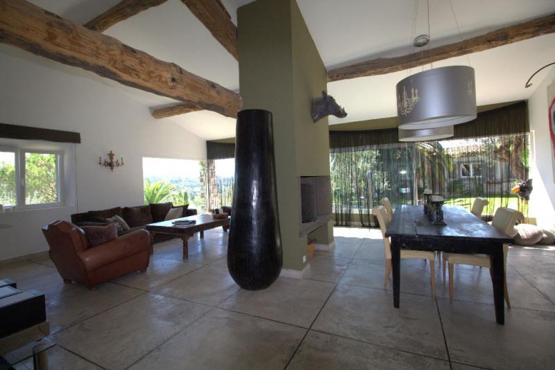 Vente de prestige maison / villa La colle sur loup 2090000€ - Photo 11