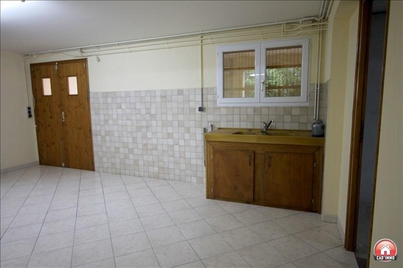 Sale house / villa St pierre d eyraud 186750€ - Picture 8