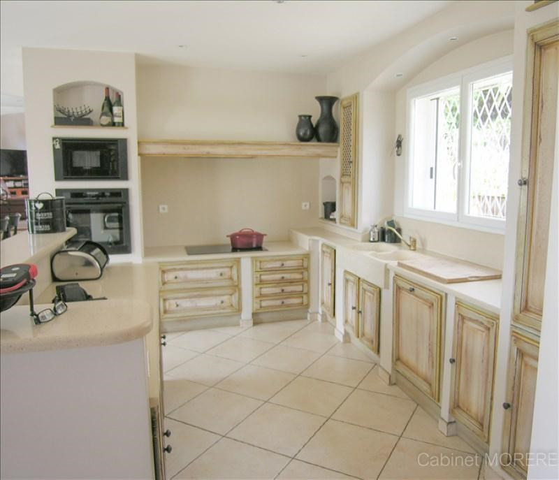 Deluxe sale house / villa Vallauris 1 575 000€ - Picture 6
