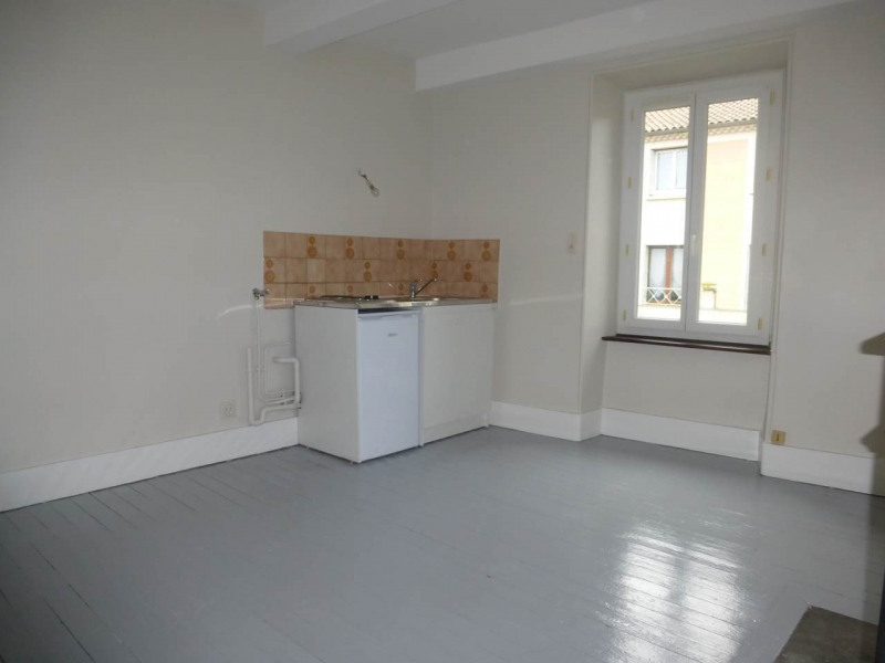 Location appartement Aubenas 325€ CC - Photo 2