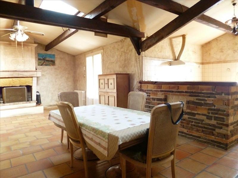 Vente maison / villa St denis d oleron 293200€ - Photo 2