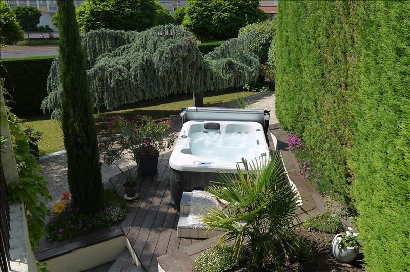 Vendita casa Vienne 338000€ - Fotografia 3