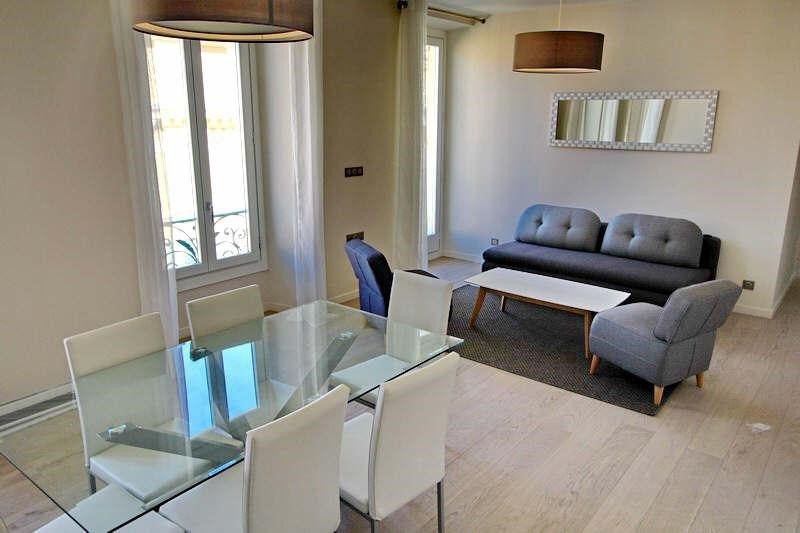 Sale apartment Nice 470 000€ - Picture 1