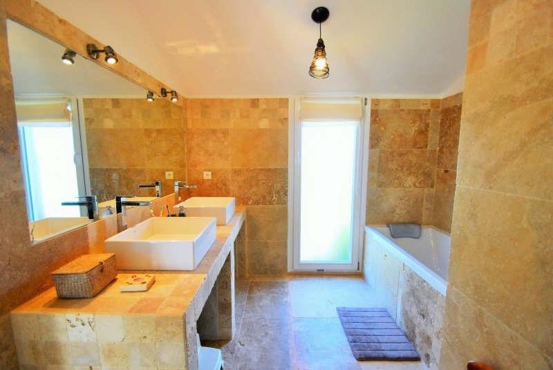 Vente maison / villa Bezons 565000€ - Photo 5