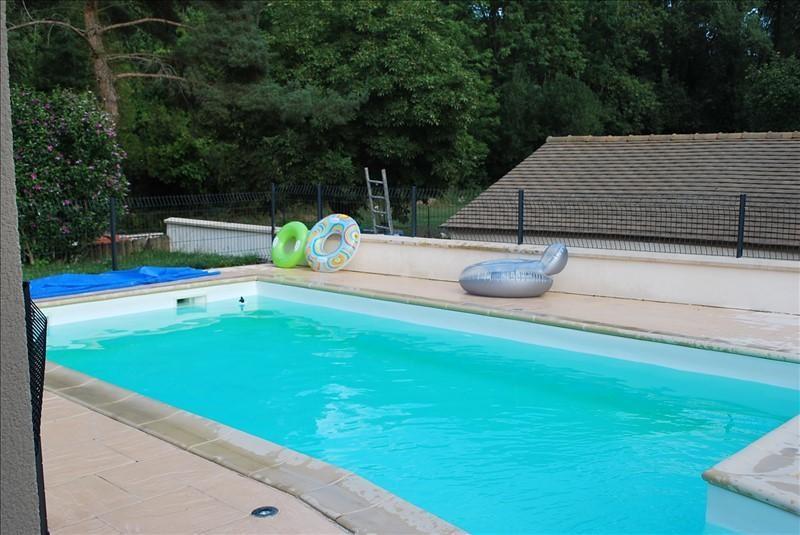 Sale house / villa St maurice montcouronne 456000€ - Picture 3