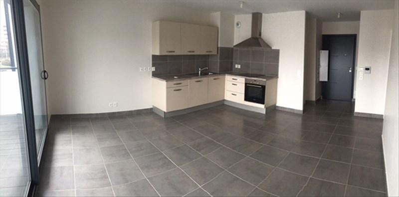 Vendita appartamento Ferney voltaire 295000€ - Fotografia 1