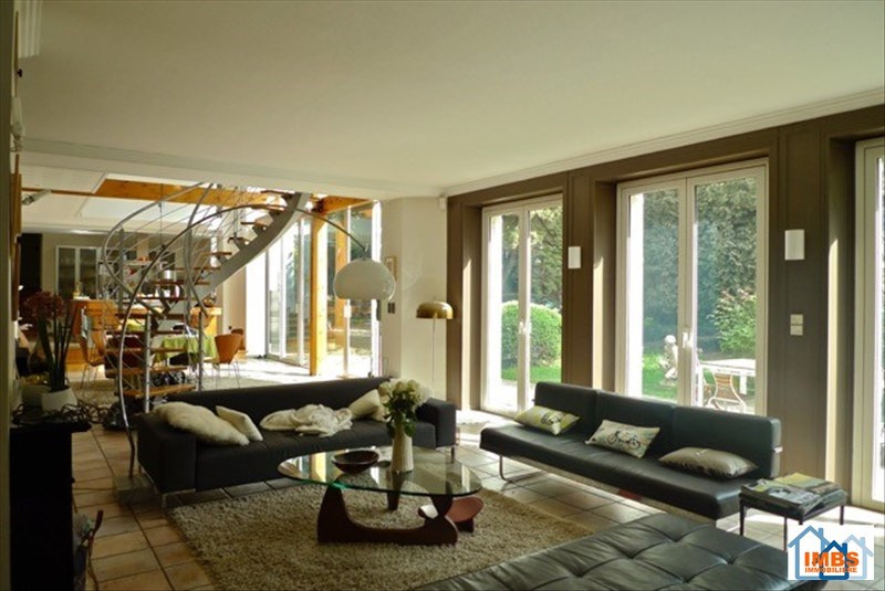 Verkauf haus Mulhouse 550000€ - Fotografie 2