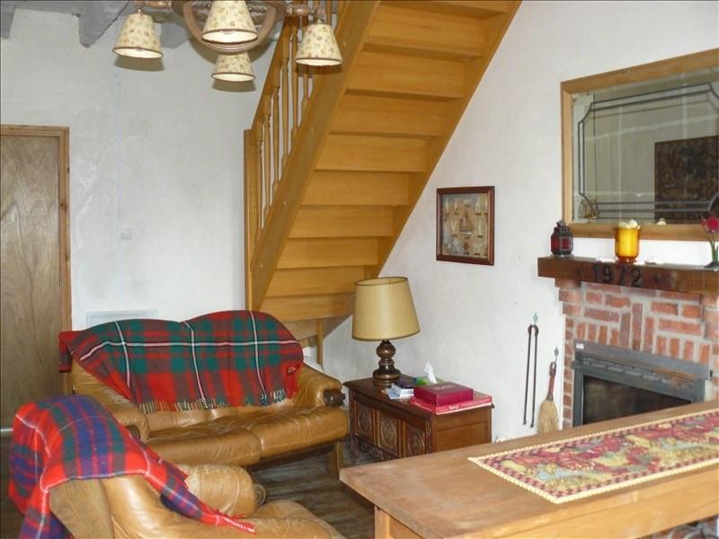 Sale house / villa La croix hellean 74900€ - Picture 5