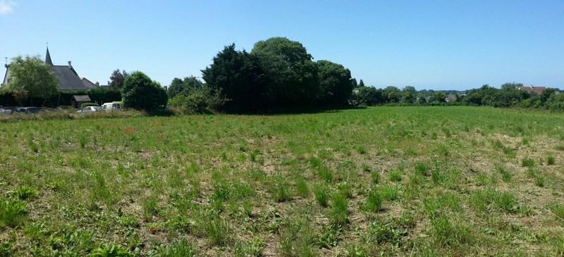 Revenda terreno Annoville 42400€ - Fotografia 1