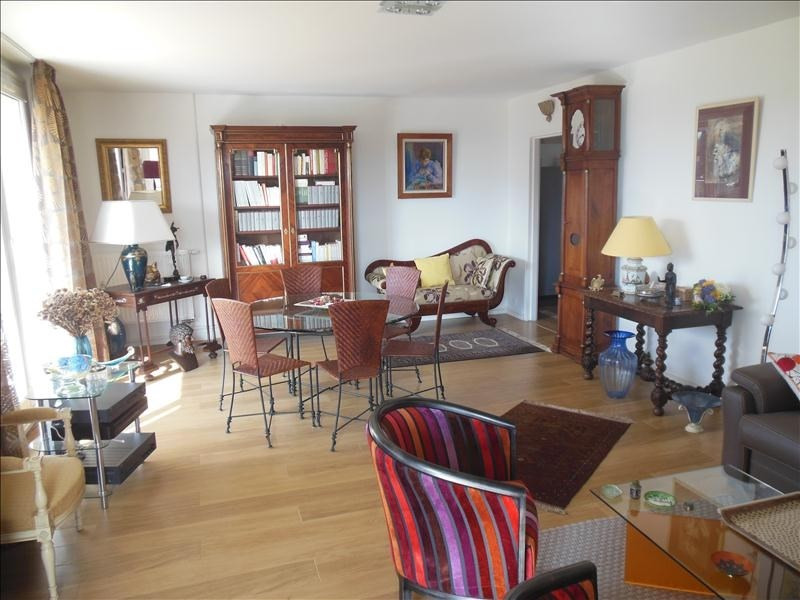 Sale apartment Le mesnil esnard 210 000€ - Picture 1