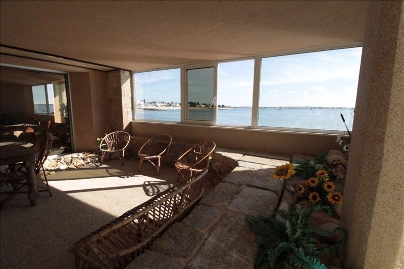 Vente de prestige maison / villa Larmor plage 882640€ - Photo 5