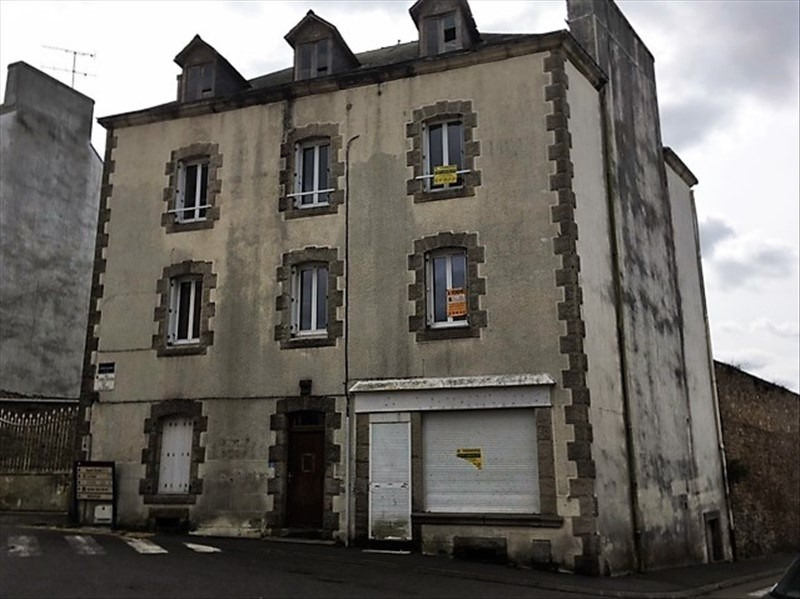 Sale building Quimperle 228 800€ - Picture 1