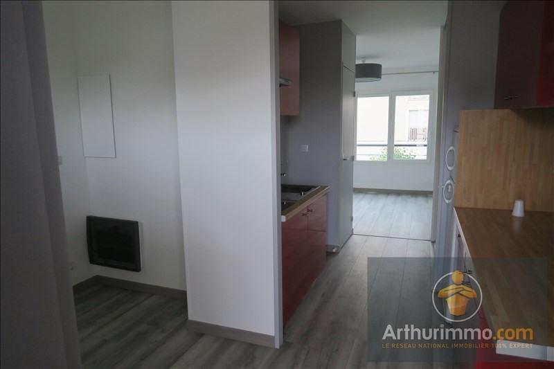 Location appartement Moissy cramayel 580€ CC - Photo 3