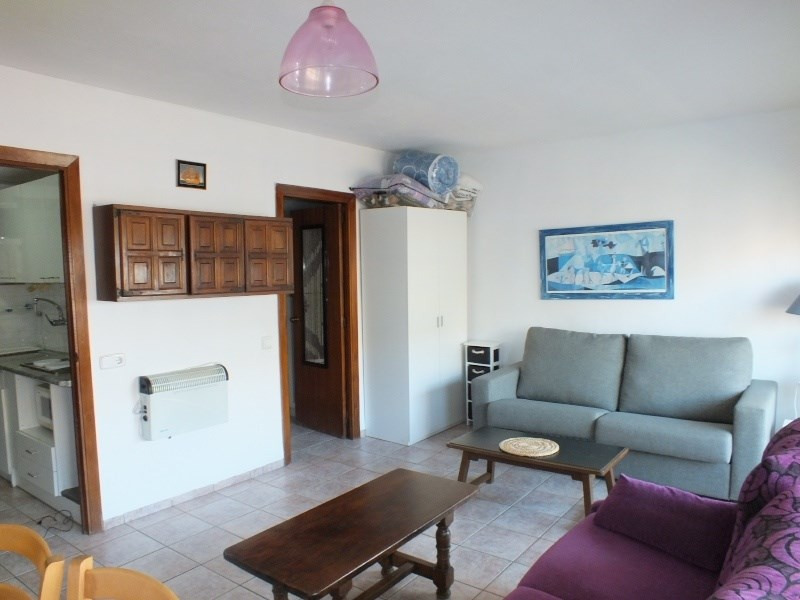 Location vacances appartement Roses santa-margarita 224€ - Photo 10