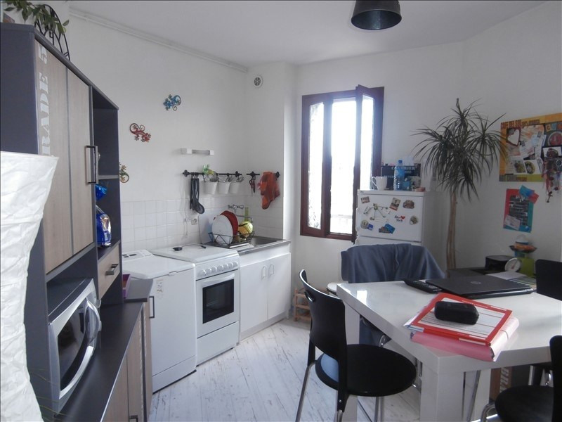 Rental apartment Ouistreham 654€ CC - Picture 2