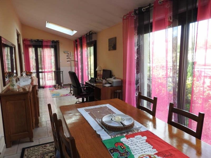 Vente maison / villa Secteur recey s/ource 118000€ - Photo 5