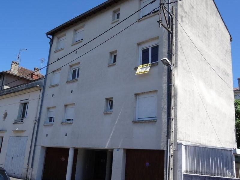 Rental apartment Agen 555€ CC - Picture 1