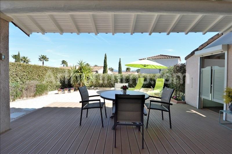 Vente maison / villa Roquebrune sur argens 259500€ - Photo 3