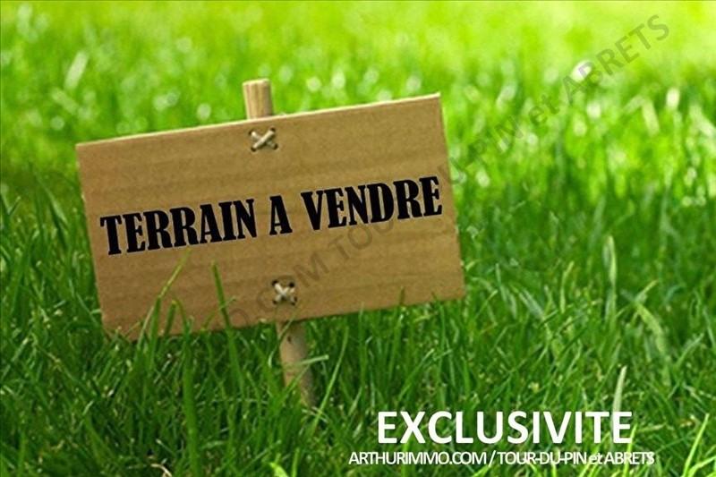 Sale site Saint genix sur guiers 49000€ - Picture 1