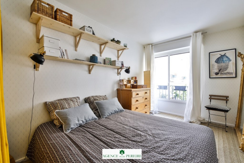 Vente appartement Paris 17ème 575 000€ - Photo 7