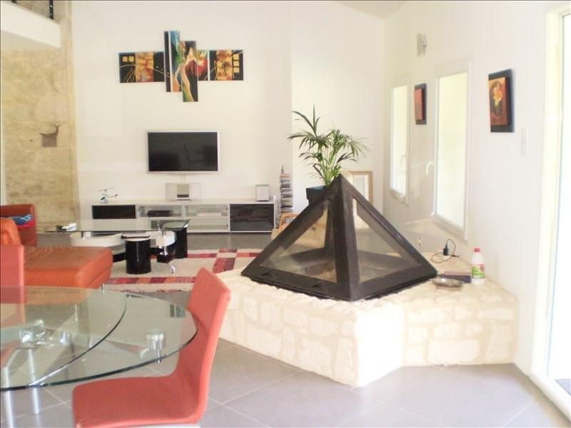 Vendita casa Pavie 280000€ - Fotografia 4