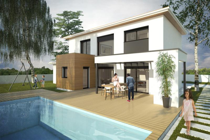 """Modèle de maison  """"Miia - Villa 151 m²"""" à partir de 6 pièces Loire par NEHOME HABITATION"""