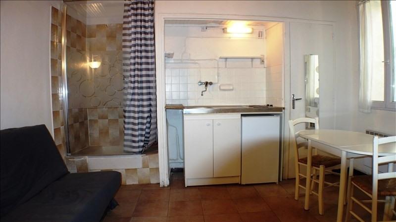 Alquiler  apartamento Toulon 350€ CC - Fotografía 1