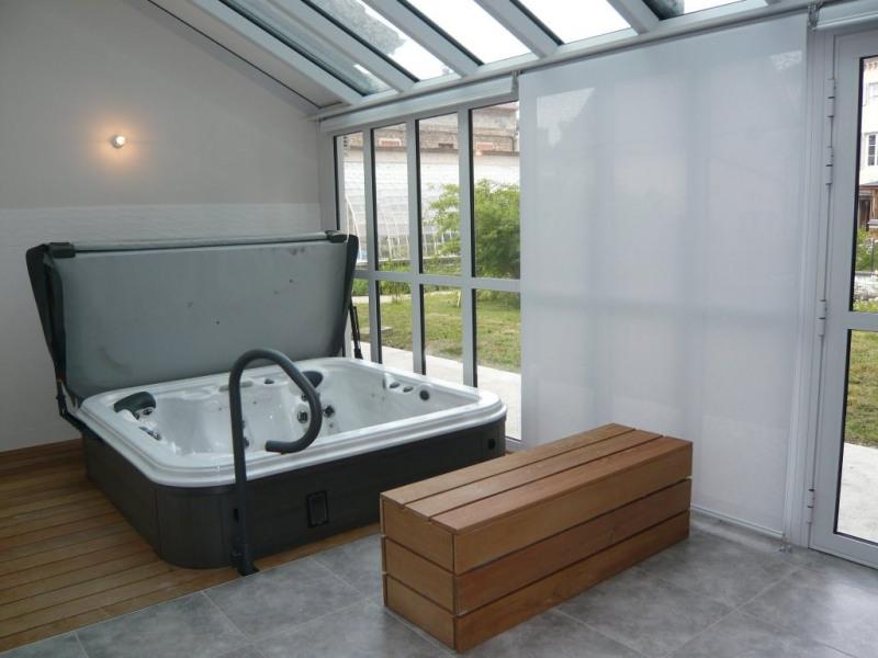 Investment property house / villa Cremieu 420000€ - Picture 7
