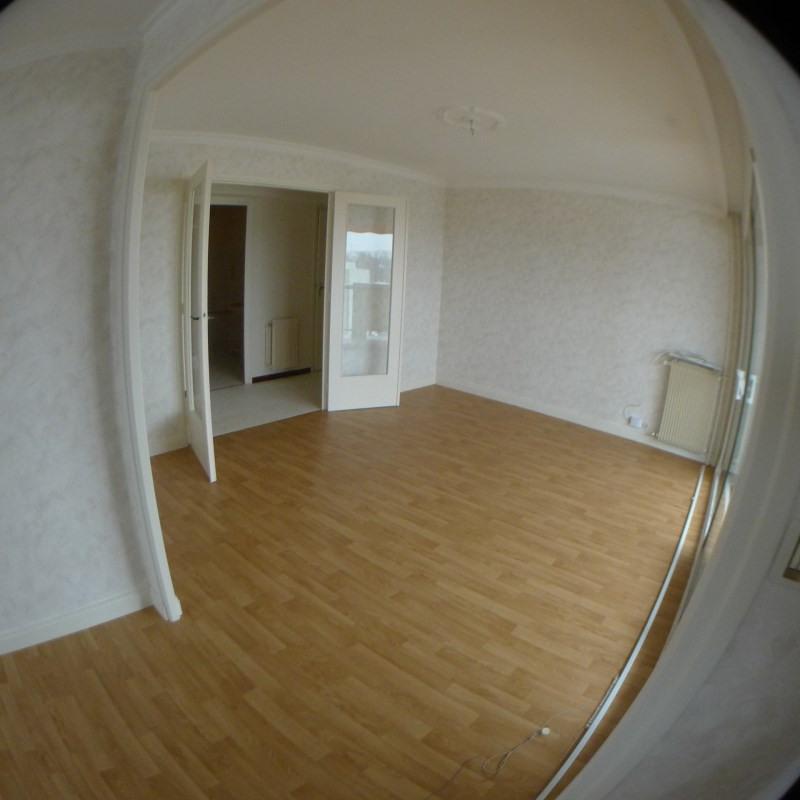 Locação apartamento Oullins 733€ CC - Fotografia 2