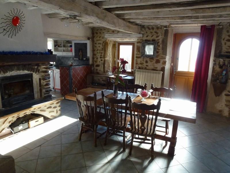 Vente maison / villa Hauterives 205000€ - Photo 1