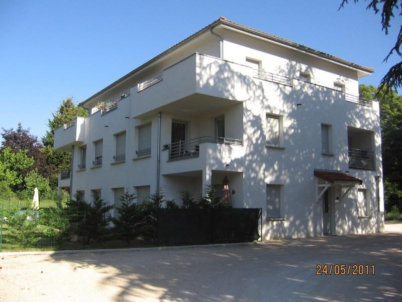 Location appartement Saint genis laval 662€ CC - Photo 2