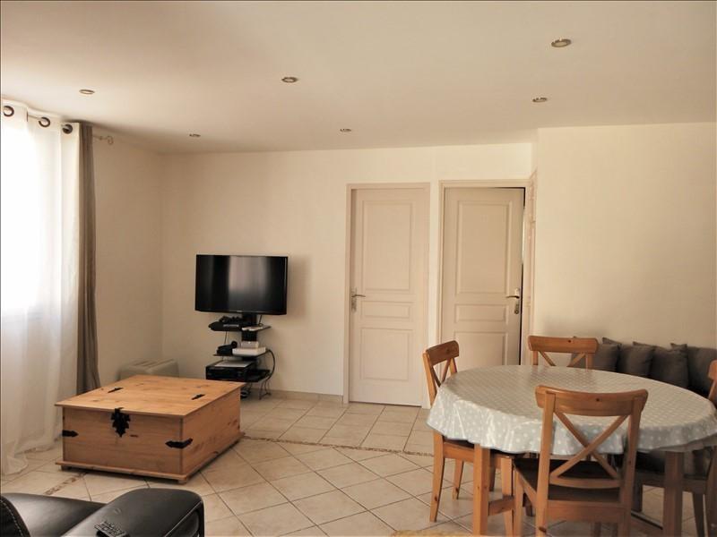 Sale apartment Frejus 180000€ - Picture 1