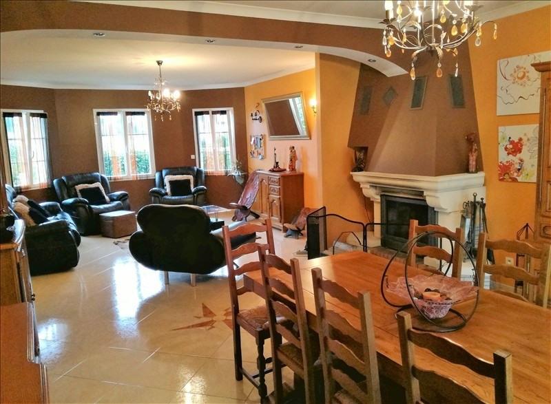 Vente maison / villa Noyon 264000€ - Photo 1