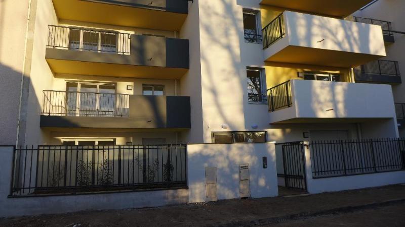 Location appartement Decines charpieu 785€ CC - Photo 1