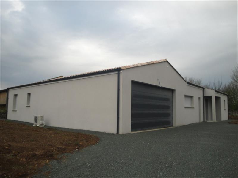 Vente maison / villa Mougon thorigne 223000€ - Photo 6