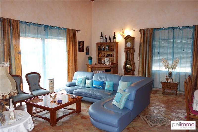 Vente maison / villa Lancon provence 495000€ - Photo 3