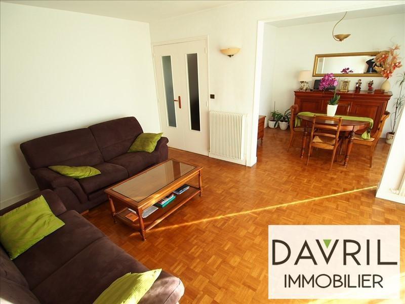 Sale house / villa Conflans ste honorine 336000€ - Picture 2