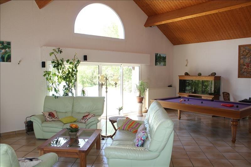 Verkoop  huis Maintenon 394000€ - Foto 2